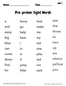 Line - Font